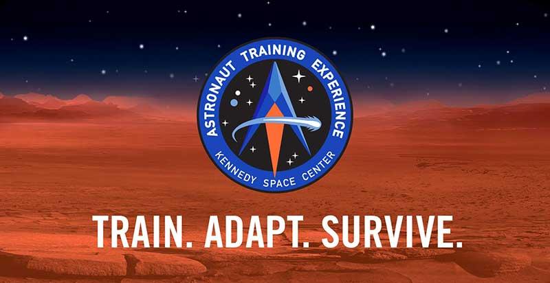 Manufacturers Company Simulator Ride Astronaut Supply