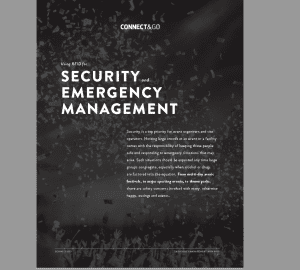 Using RFID for security and emergency management
