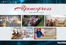 Alpenexpress paddington VR Europa-Park mackmedia