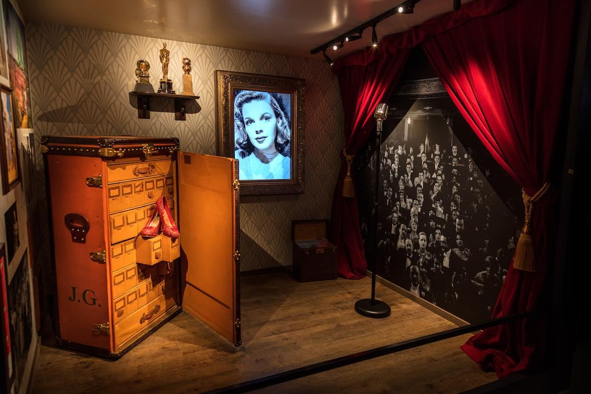 Jora Vision_Legendary Trunks Judy Garland_ Louis Vuitton a