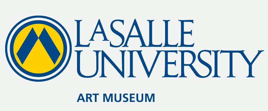 La Salle University Art Museum logo