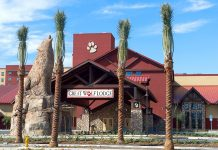 Great Wolf Lodge. Great Wolf Resorts. Arizona. Waterpark. Adventure Park.