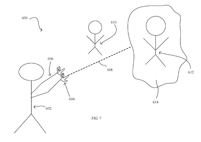 Disney patent images.