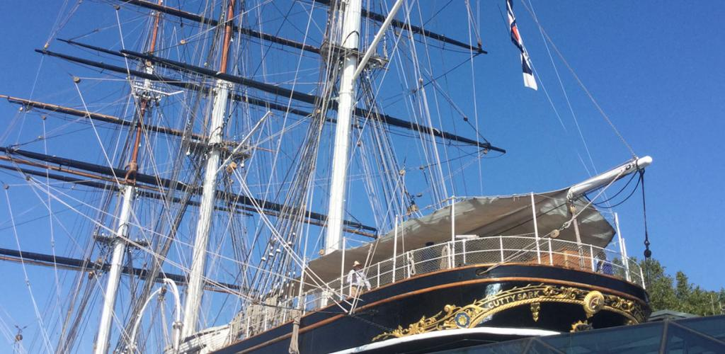 cutty sark clipper syx ticketing enviso trade