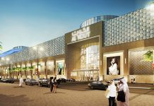 Al Kout Mall in Kuwait