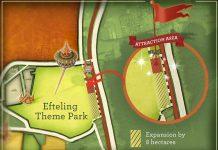 efteling expansion