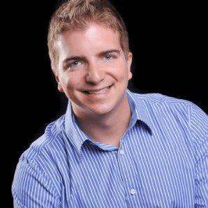 Ricardo etges vekoma global business development manager