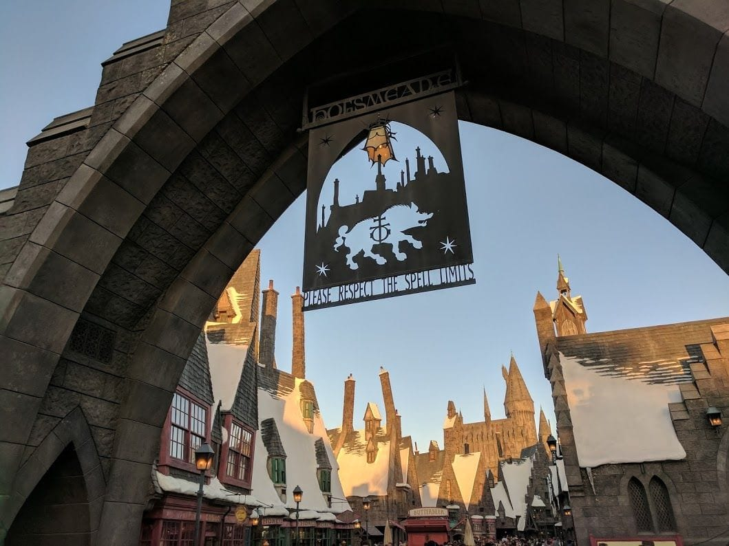 theme parks can personalize the guest experience harry potter universal studios