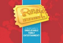 Ripley Entertainment. Universal Boulevard. Orlando. Land.