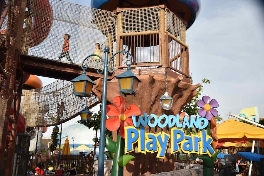 woodland play park motiongate dubai whitewater.