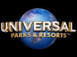 Universal Orlando Resort. Universal Studios. Comcast. NBCUniversal. Volcano Bay. Minion Park
