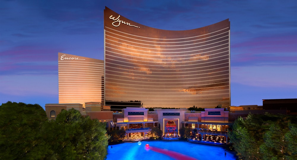 Digging Into The Data: Wynn Resorts Ltd. (NASDAQ:WYNN)