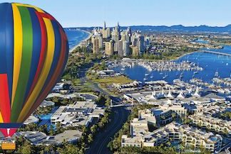 gold coast balloon aalara conference 2018