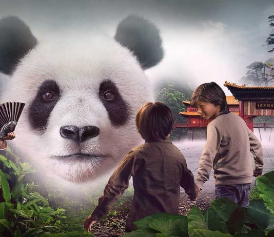 ouwehands pandasia