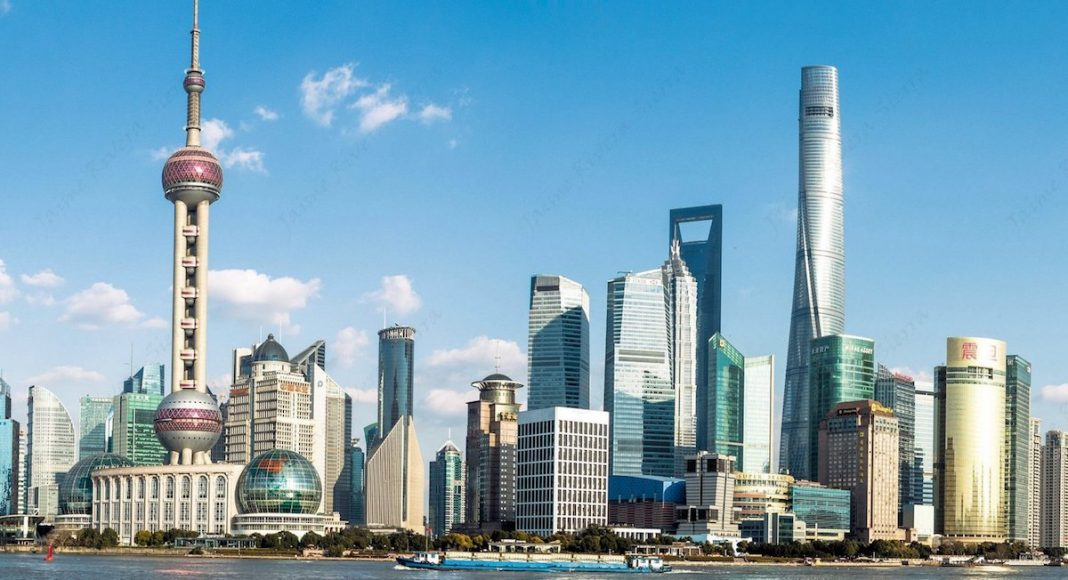 Fashion Jobs Shanghai China