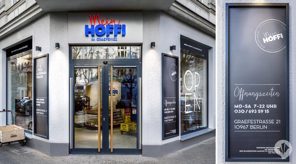 Getränke Hoffmann: Mein Hoffi Blooloop