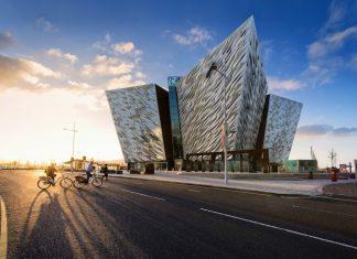 Belfast City