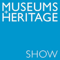 Museums + Heritage Show 2018