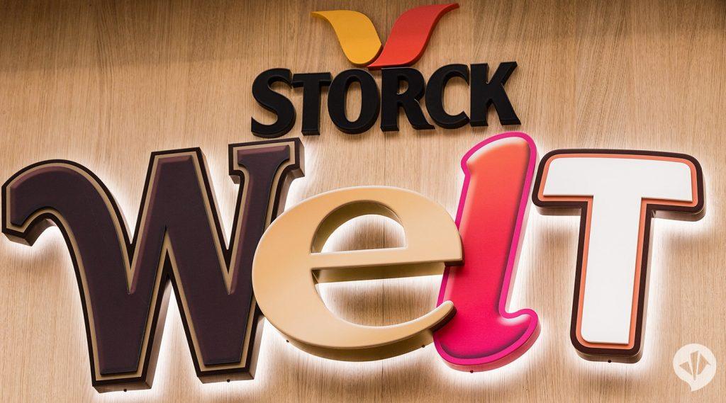 Storck dan pearlman