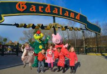 Italy shuts down all theme parks as COVID-19 cases surge