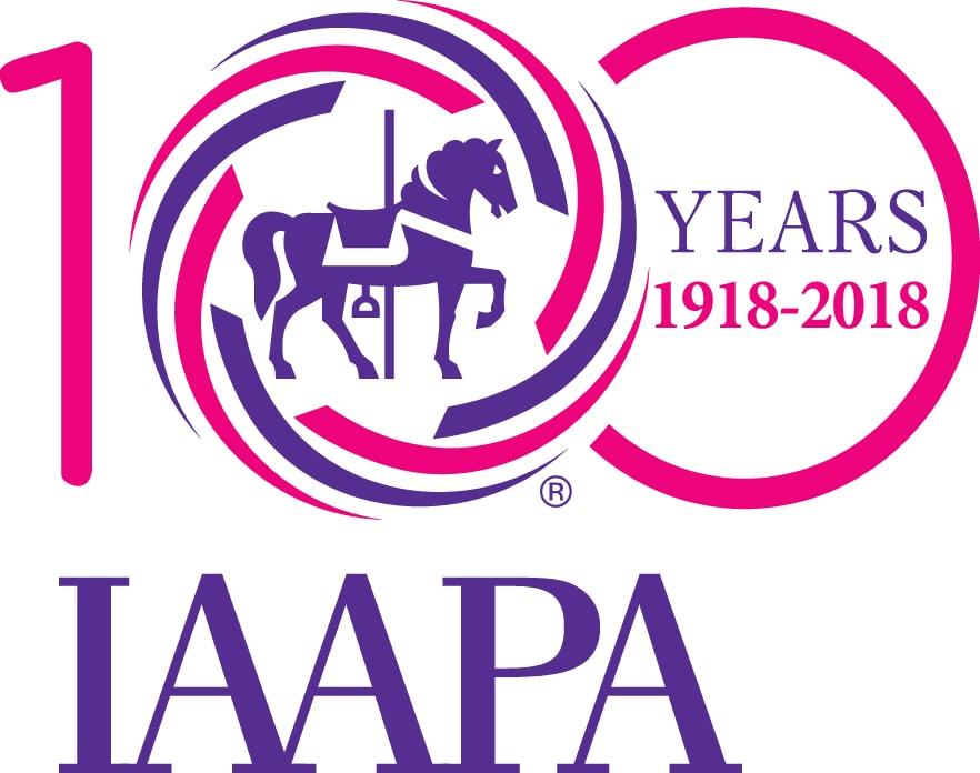 iaapa centenary logo