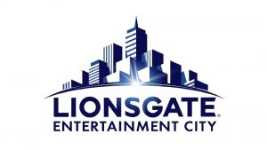 Lionsgate Entertainment City. Lionsgate. Parques Reunidos. Indoor entertainment centre. Madrid.