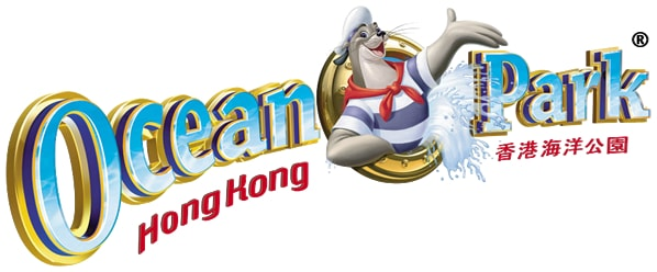 ocean park hong kong logo