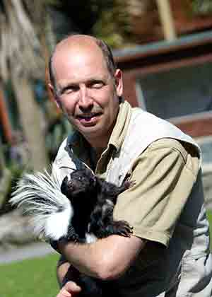 danny reynolds exmoor zoo