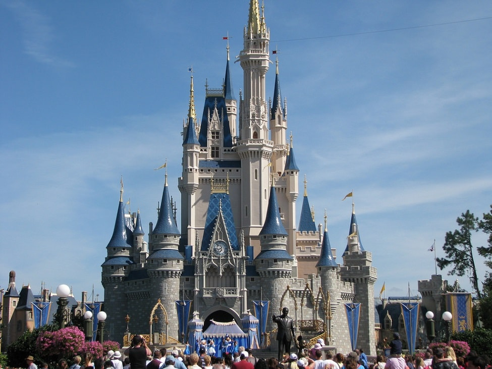 Walt Disney Company. Disney. Restructure