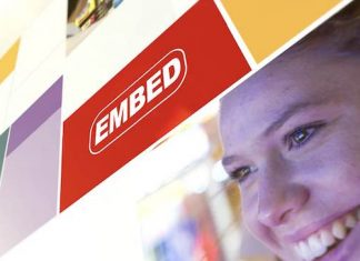 Embed Video Cashless solutions