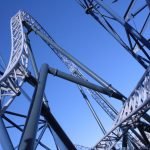 Blackpool Pleasure Beach. Icon. Big One. Pleasure Beach. Mack Rides.