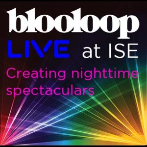 blooloopLIVE at ISE