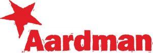 aardman logo