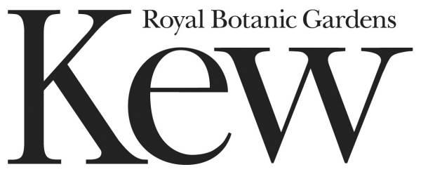 royal botanic gardens kew logo