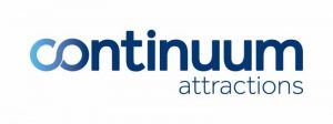 continuum attractions logo