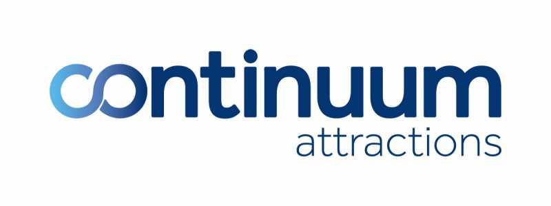 continuum attractions logo