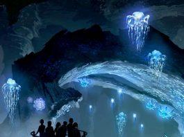 Alien Zoo. Dreamscape Immersive. VR. Virtual reality. Westfield.