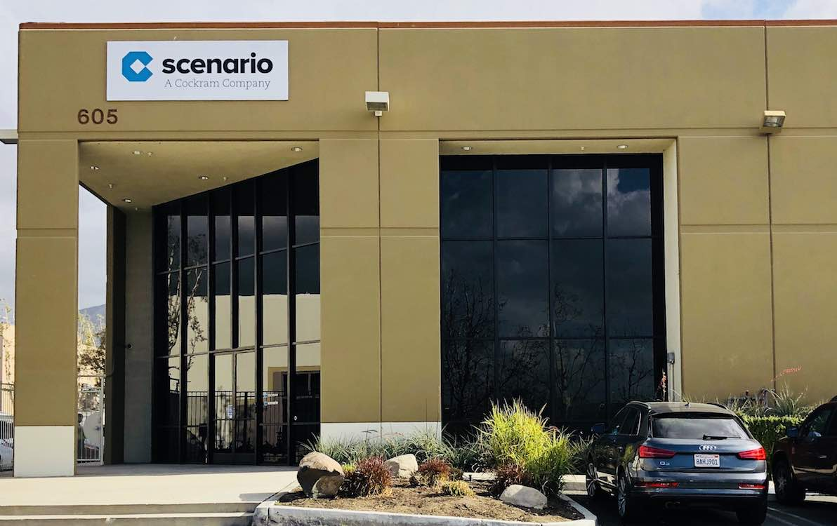 Natasha Wells appointed Operations Manager of Scenario Los Angeles