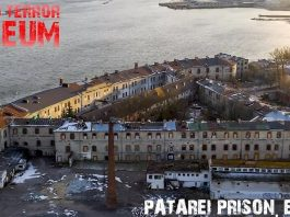 Patarei Prison in Estonia, the proposed site for an international museum of the crimes of communism by The Estonian Institute of Historical Memory