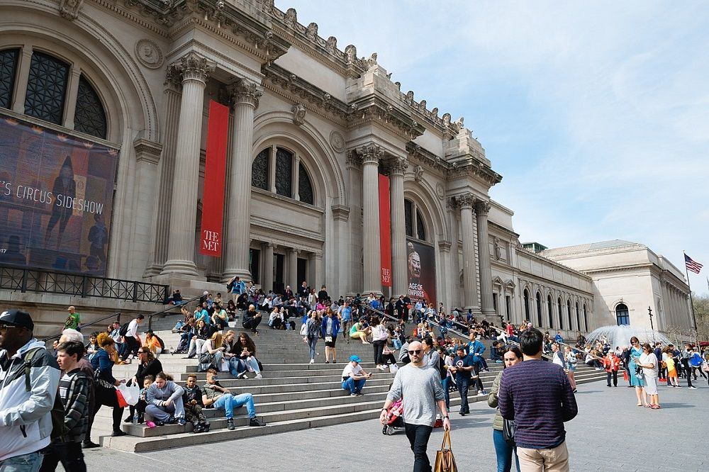 Max Hollein Named Director of the Metropolitan Museum of Art