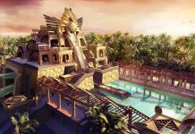 Atlantis Sanya Rendering falcon's creative group a (1)