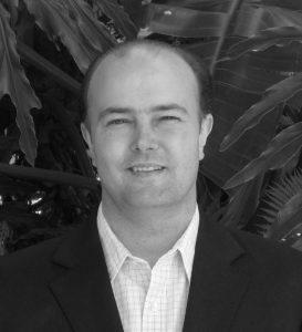 Christian Aaen, Principal - ECA -blooloop 50 theme park influencers list