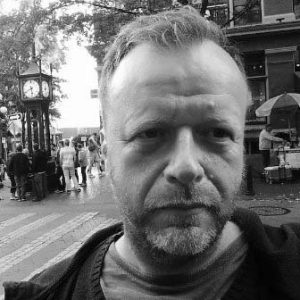 Charles Read blooloop 50 theme park influencers list judge