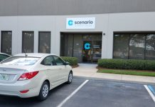 scenario cockram orlando office