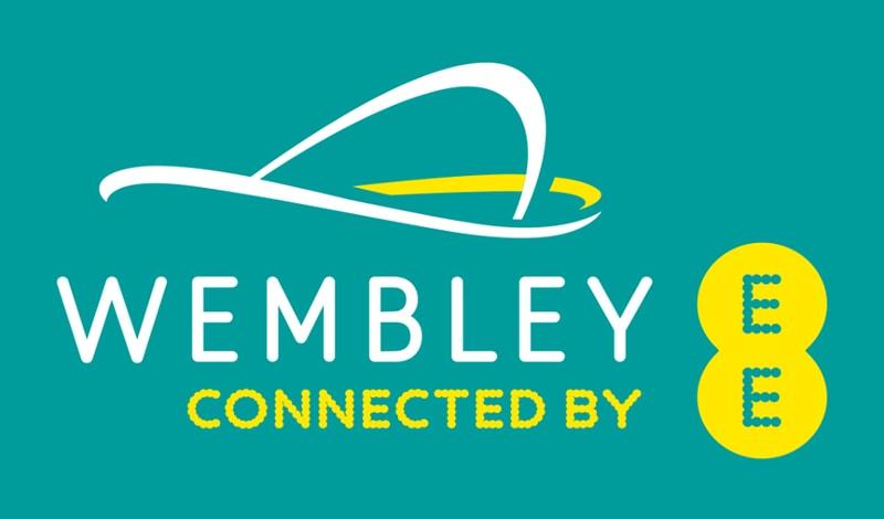 wembley stadium logo