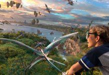 Avatar Flight of Passage.