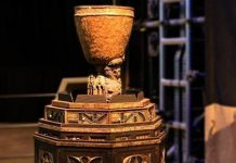 The Making of Harry Potter adds The Goblet of Fire