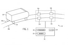 Universal parks and resorts Actuatable Motion Base System patent