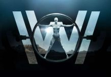 Westworld logo from HBO