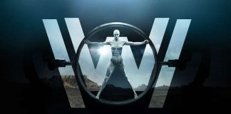 Westworld logo from HBO